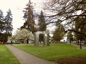 University of Oregon Trip 008