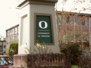 University of Oregon Trip 016