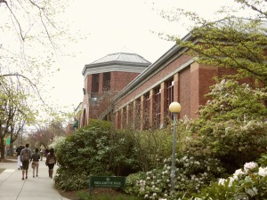 University of Oregon Trip 024