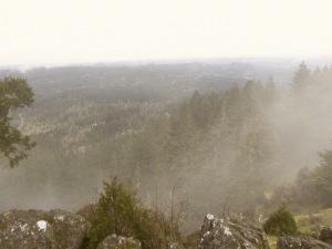 University of Oregon Trip 081
