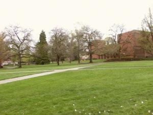 University of Oregon Trip 112