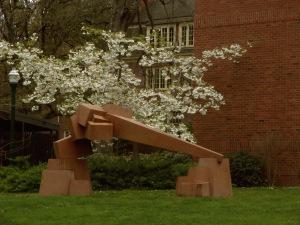 University of Oregon Trip 120